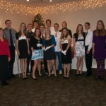 High School Cotillion Holiday Dinner Dance 2010